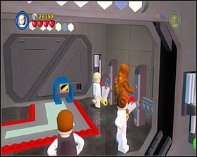 2 - Death Star Escape - Story Mode - Episode IV - LEGO Star Wars II: The Original Trilogy - Game Guide and Walkthrough