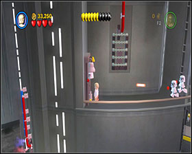 3 - Death Star Escape - Story Mode - Episode IV - LEGO Star Wars II: The Original Trilogy - Game Guide and Walkthrough