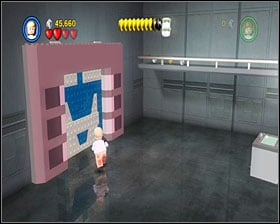 4 - Death Star Escape - Story Mode - Episode IV - LEGO Star Wars II: The Original Trilogy - Game Guide and Walkthrough