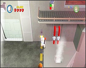 5 - Death Star Escape - Story Mode - Episode IV - LEGO Star Wars II: The Original Trilogy - Game Guide and Walkthrough