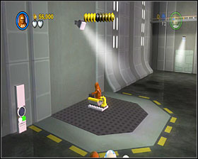 6 - Death Star Escape - Story Mode - Episode IV - LEGO Star Wars II: The Original Trilogy - Game Guide and Walkthrough