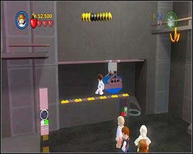 7 - Death Star Escape - Story Mode - Episode IV - LEGO Star Wars II: The Original Trilogy - Game Guide and Walkthrough