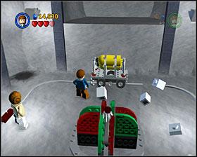 Escape From Echo Base Story Mode Episode V Lego Star