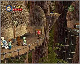The Battle Of Endor Story Mode Episode Vi Lego Star Wars Ii
