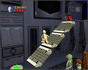 5 - The Battle of Endor - Story Mode - Episode VI - LEGO Star Wars II: The Original Trilogy - Game Guide and Walkthrough