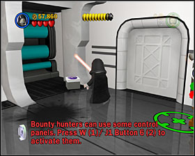 1 - Secret Plans - Freeplay Mode - Episode IV - LEGO Star Wars II: The Original Trilogy - Game Guide and Walkthrough