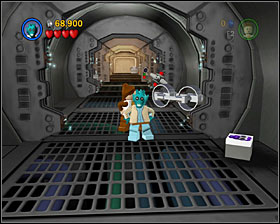 2 - Secret Plans - Freeplay Mode - Episode IV - LEGO Star Wars II: The Original Trilogy - Game Guide and Walkthrough