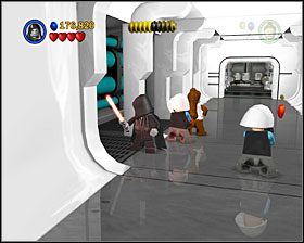 3 - Secret Plans - Freeplay Mode - Episode IV - LEGO Star Wars II: The Original Trilogy - Game Guide and Walkthrough