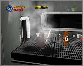 4 - Secret Plans - Freeplay Mode - Episode IV - LEGO Star Wars II: The Original Trilogy - Game Guide and Walkthrough