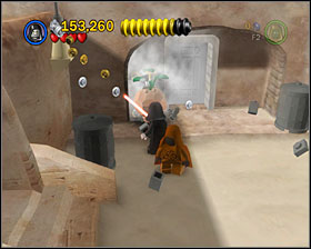 5 - Mos Eisley Spaceport - Freeplay Mode - Episode IV - LEGO Star Wars II: The Original Trilogy - Game Guide and Walkthrough