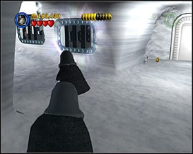 1 - Escape from Echo Base - Freeplay Mode - Episode V - LEGO Star Wars II: The Original Trilogy - Game Guide and Walkthrough