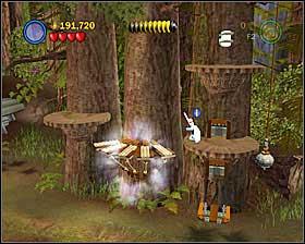 The Battle Of Endor Freeplay Mode Episode Vi Lego Star Wars Ii