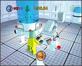 bounty hunter missions   misc - lego star wars ii: the
