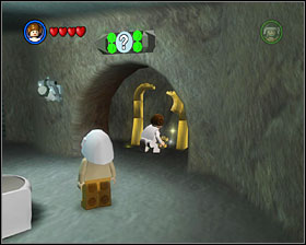 Episode bonuses can be accessed through Gold doors. - Bonus Features - Misc - LEGO Star Wars II: The Original Trilogy - Game Guide and Walkthrough