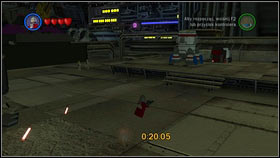 12 - Bounty Hunter Missions - p. 1 - Other - LEGO Star Wars III: The Clone Wars - Game Guide and Walkthrough