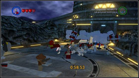 9 - Bounty Hunter Missions - p. 1 - Other - LEGO Star Wars III: The Clone Wars - Game Guide and Walkthrough