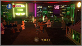 5 - Bounty Hunter Missions - p. 1 - Other - LEGO Star Wars III: The Clone Wars - Game Guide and Walkthrough