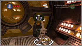 Choose Helios-3D and keep going forward until a room with two corridors [1] - Bounty Hunter Missions - p. 1 - Other - LEGO Star Wars III: The Clone Wars - Game Guide and Walkthrough