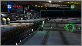 5 - Red Bricks - Separatist Ship - Other - LEGO Star Wars III: The Clone Wars - Game Guide and Walkthrough