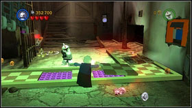 #8_2 - Asajj Ventress - p. 6 - Free play - LEGO Star Wars III: The Clone Wars - Game Guide and Walkthrough