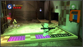 #8_1 - Asajj Ventress - p. 6 - Free play - LEGO Star Wars III: The Clone Wars - Game Guide and Walkthrough