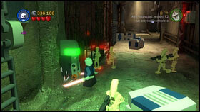 #7_1 - Asajj Ventress - p. 6 - Free play - LEGO Star Wars III: The Clone Wars - Game Guide and Walkthrough