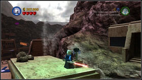 #5_2 - Asajj Ventress - p. 6 - Free play - LEGO Star Wars III: The Clone Wars - Game Guide and Walkthrough