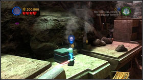 #4_2 - Asajj Ventress - p. 6 - Free play - LEGO Star Wars III: The Clone Wars - Game Guide and Walkthrough