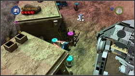#3_3 - Asajj Ventress - p. 6 - Free play - LEGO Star Wars III: The Clone Wars - Game Guide and Walkthrough