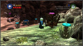 #3_1 - Asajj Ventress - p. 6 - Free play - LEGO Star Wars III: The Clone Wars - Game Guide and Walkthrough