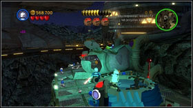 general grievous - p. 8   free play - lego star wars iii