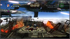 count dooku - p. 3   free play - lego star wars iii: the