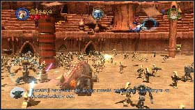 Prologue Story Mode Lego Star Wars Iii The Clone Wars Game
