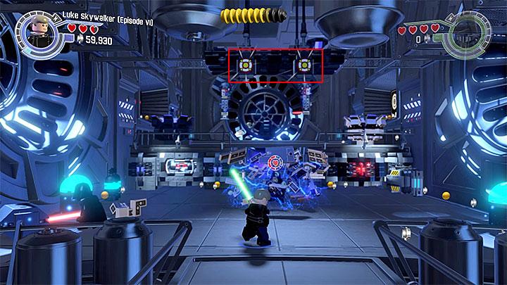 Prologue The Battle Of Endor Walkthrough Lego Star