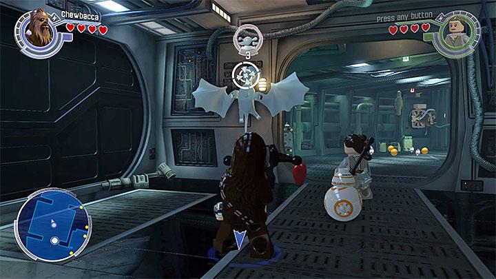 Звездные войны видео игра прохождение дэниел рэдклифф на острове