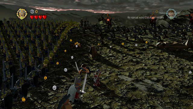 lego lord of the rings download android