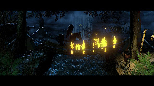 You're almost at your destination - The Black Rider - Walkthrough - Act I - LEGO The Lord of the Rings - Game Guide and Walkthrough