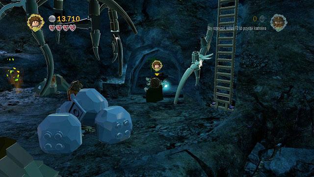 Lego Lord Of The Rings Galadriel Walkthrough