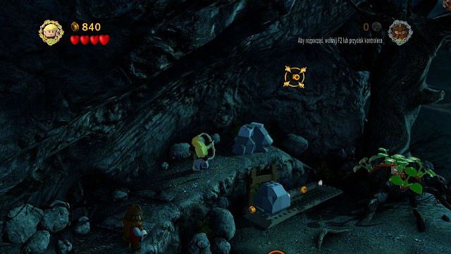 Lego Lord Of The Rings Game Weathertop Guide