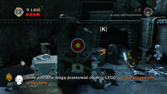 Lego Lord Of The Rings Game Walkthrough Part