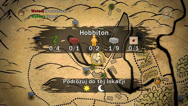 Names of Middle-earth - darkshire.net