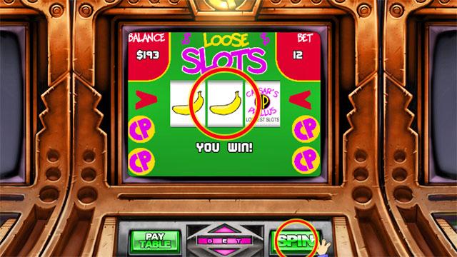 electronic slot machine cheats walkthroughs