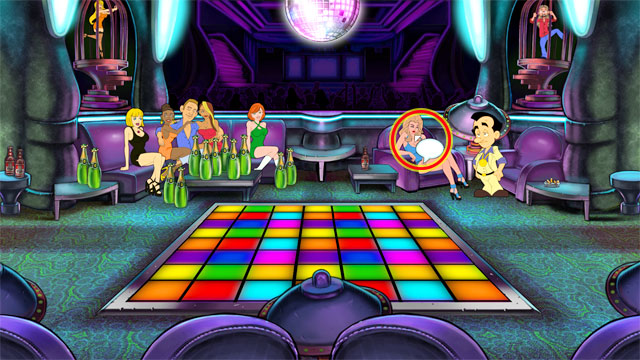 2. Fawn | Walkthrough - Leisure Suit Larry: Reloaded Game ...