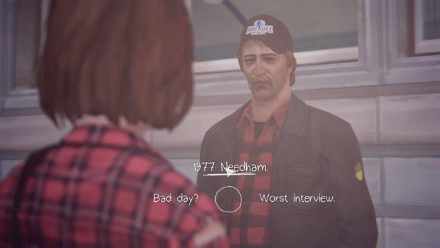 Photo #8 - Photos | Episode 3: Chaos Theory - Choices and decisions - Life is Strange Game Guide & Walkthrough