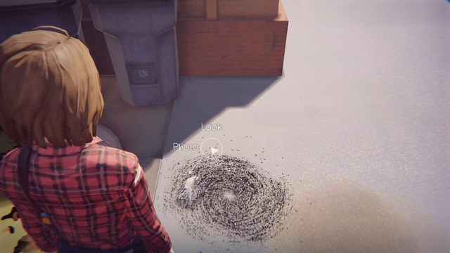 Photo #9 - Photos | Episode 3: Chaos Theory - Choices and decisions - Life is Strange Game Guide & Walkthrough
