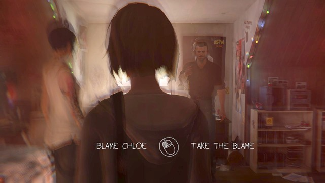 Image result for life is strange choice