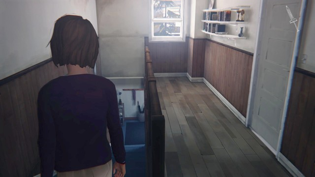 Decision #1 - Decisions | Episode 4: Dark Room - Choices and decisions - Life is Strange Game Guide & Walkthrough