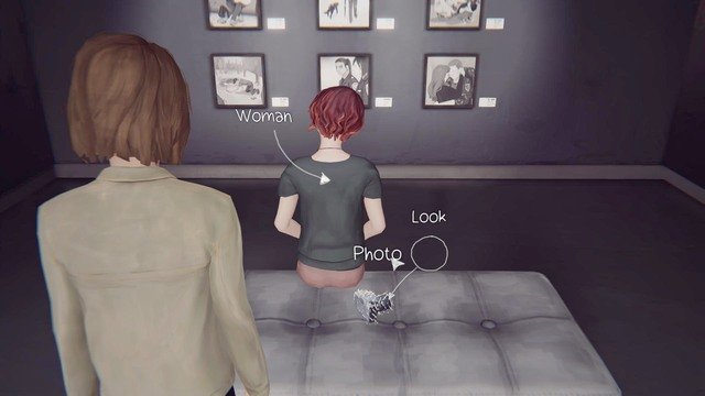 Life Is Strange Polarized Photo Locations