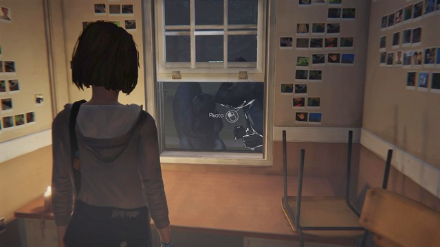 Photo #7 - Photos | Episode 5: Polarized - Choices and decisions - Life is Strange Game Guide & Walkthrough