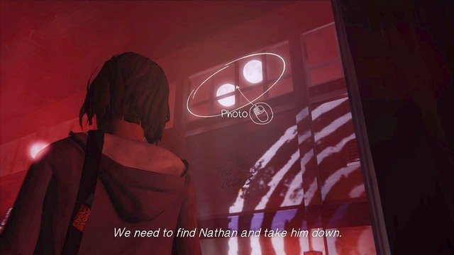 Photo #9 - Photos | Episode 4: Dark Room - Choices and decisions - Life is Strange Game Guide & Walkthrough
